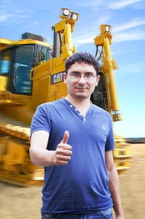 Инженер-монтажник
