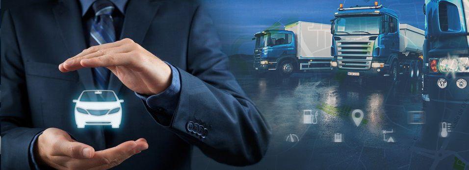 Система gps контроля транспорта. Навигационные системы для предприятий