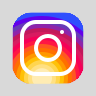 icons8 instagram grey