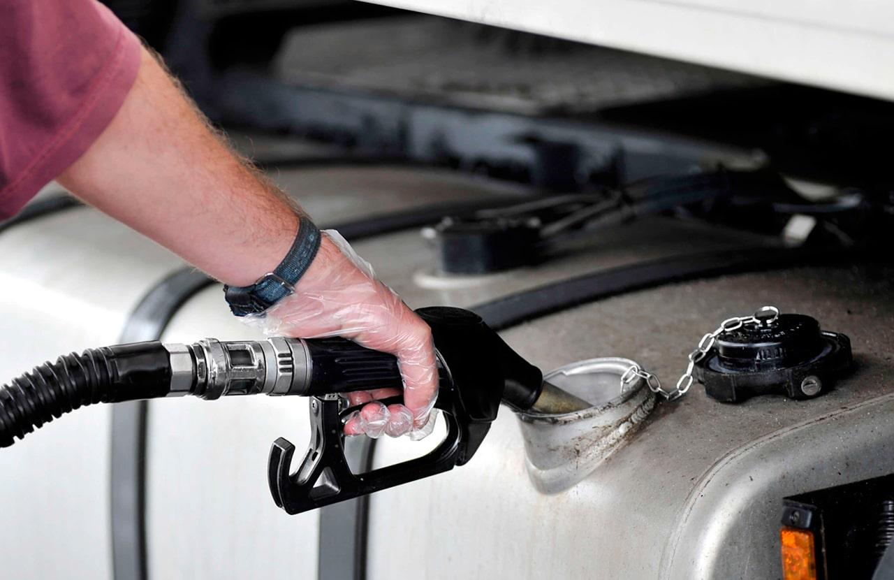 Поможем избежать дополнительных расходов на топливо