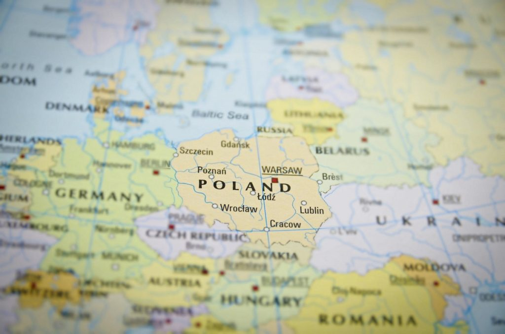 Штрафы в Польше