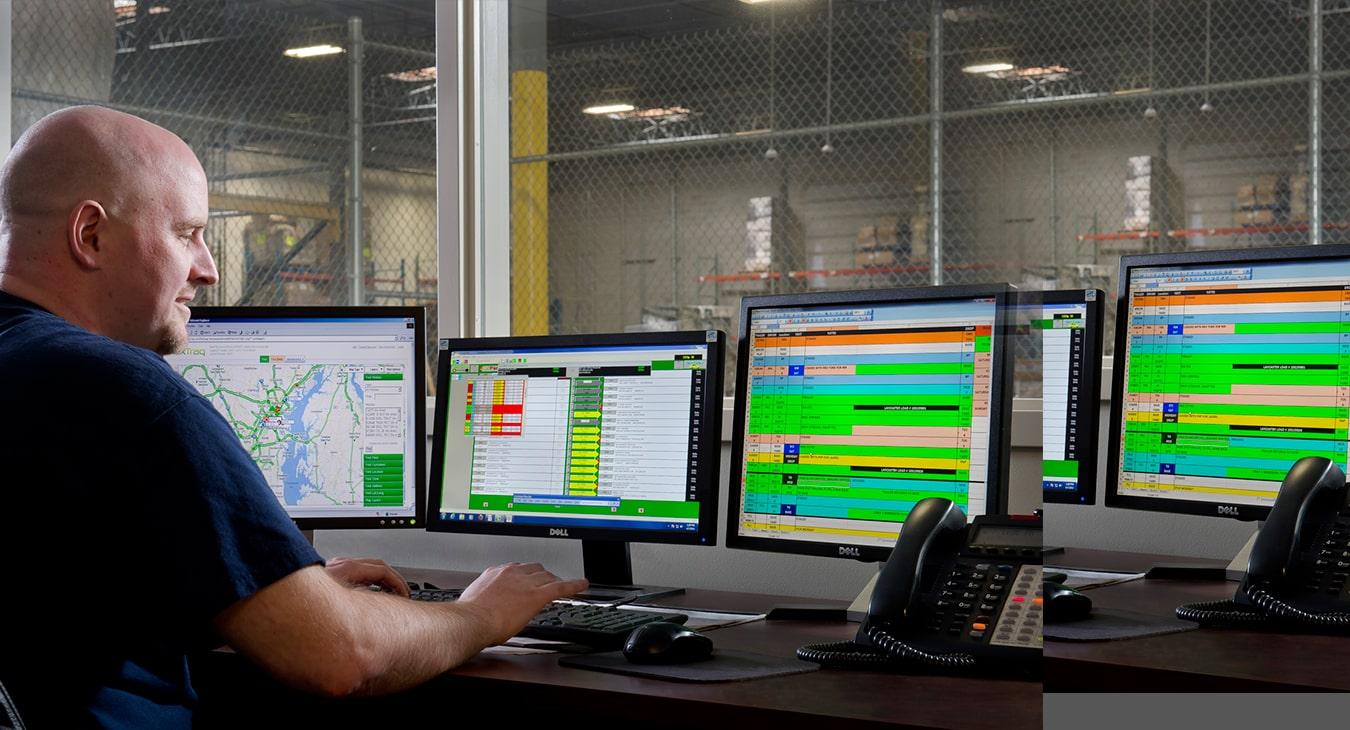 «БелТрансСпутник» осуществляет интеграцию своей Системы с любыми сторонними продуктами